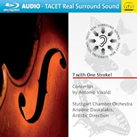 7 with One Stroke! - Stuttgart Chamber Orchestra