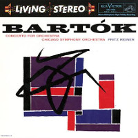 Bartok: Concerto for Orchestra - Reiner