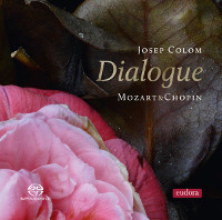 Mozart & Chopin: Dialogue - Colom