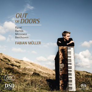 Out of Doors - Müller