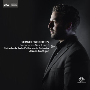 Prokofiev: Symphonies 1 & 5 - James Gaffigan