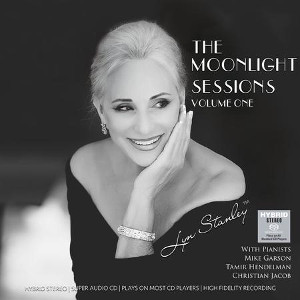 Lyn Stanley: The Moonlight Sessions, Volume One