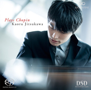 Kauro Jitsukawa plays Chopin