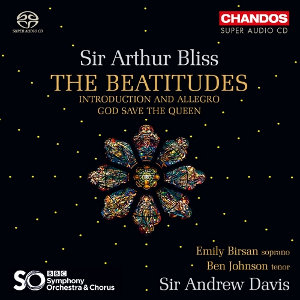 Bliss: The Beatitudes - Davis