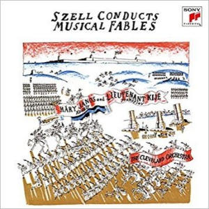 Szell conducts musical fables
