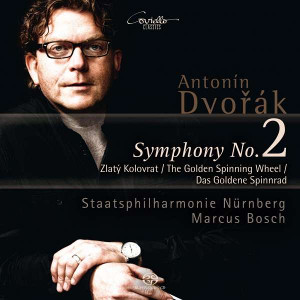 Dvorak: Symphony No. 2, The Golden Spinning Wheel - Bosch