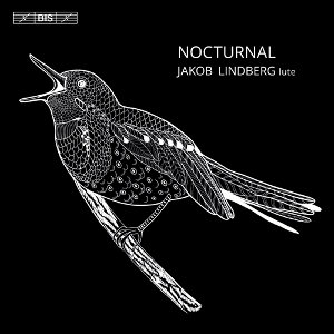 Nocturnal: lute music from Dowland to Britten - Lindberg