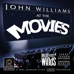 Williams: At the Movies - Junkin