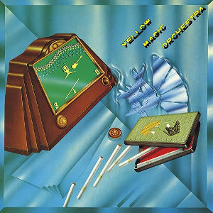 Yellow Magic Orchestra: Yellow Magic Orchestra
