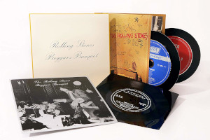 The Rolling Stones: Beggars Banquet