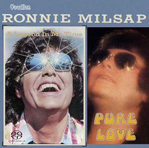 Ronnie Milsap: Pure Love, A Legend in My Time