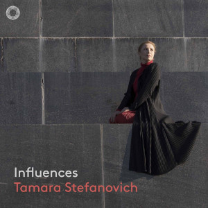 Influences - Stefanovich