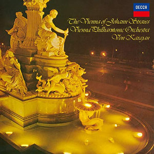 The Vienna of Johann Strauss - Karajan