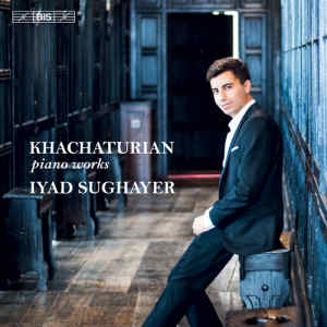 Khachaturian: Piano Works - Sughayer