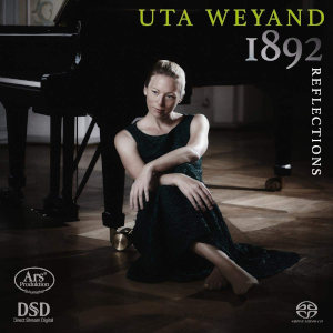 1892 reflections - Weyand