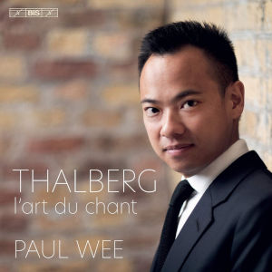 Thalberg: L'art du chant appliqué au piano - Wee