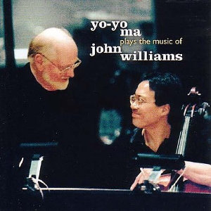 Music of John Williams - Yo-Yo Ma