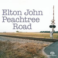 Elton John: Peachtree Road