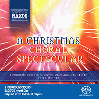 A Christmas Choral Spectacular - Peter Breiner