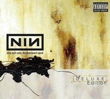 Nine Inch Nails: The Downward Spiral