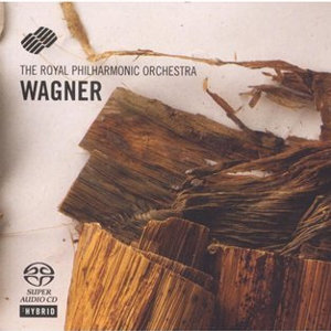 Wagner: Orchestral Works - Handley