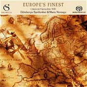 Europe's Finest - Gothenburg Symphony Orchestra, Venzago