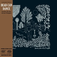 Dead Can Dance: Garden of the Arcane Delights