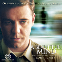 A Beautiful Mind - Soundtrack