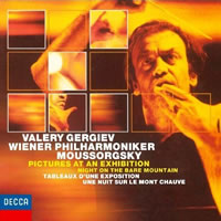 Mussorgsky: Pictures at an Exhibition - Gergiev
