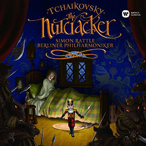 Tchaikovsky: The Nutcracker - Rattle
