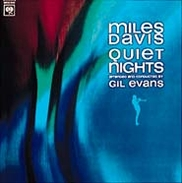 Miles Davis: Quiet Nights