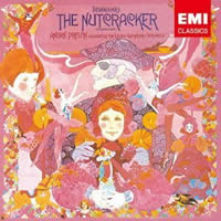 Tchaikovsky: The Nutcracker - Previn