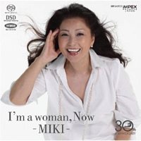 Miki Yamaoka: I'm a Woman, Now