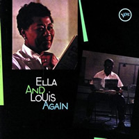 Ella Fitzgerald and Louis Armstrong: Ella and Louis Again
