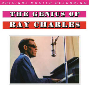 Ray Charles: The Genius of Ray Charles