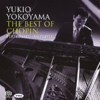 The Best of Chopin - Yokoyama