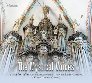 The mystical voices - Josef Serafin