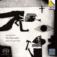 Tchaikovsky: The Nutcracker - Wakabayashi