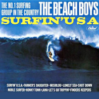 The Beach Boys: Surfin' USA