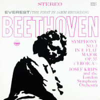 Beethoven: Symphony No. 3 - Krips