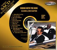 B. B. King & Eric Clapton: Riding With the King