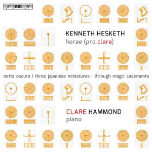 Hesketh: Horae (pro clara) - Hammond