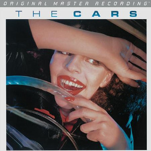 The Cars: The Cars