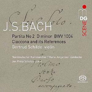 Bach: Partita No. 2 in D minor, BWV 1004 - Ciaccona and its References - Schilde