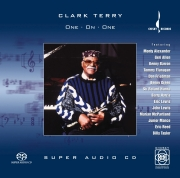 Clark Terry: One on One