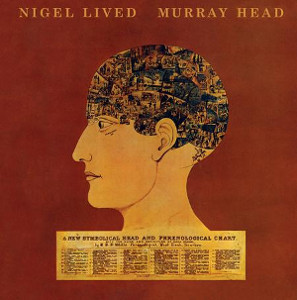 Murray Head: Nigel Lived