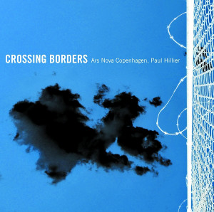 Crossing Borders - Hillier