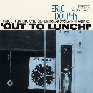 Eric Dolphy: Out to Lunch