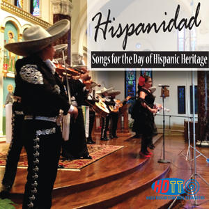 Hispanidad – Music for the Day of Hispanic Heritage