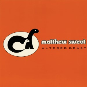 Matthew Sweet: Altered Beast